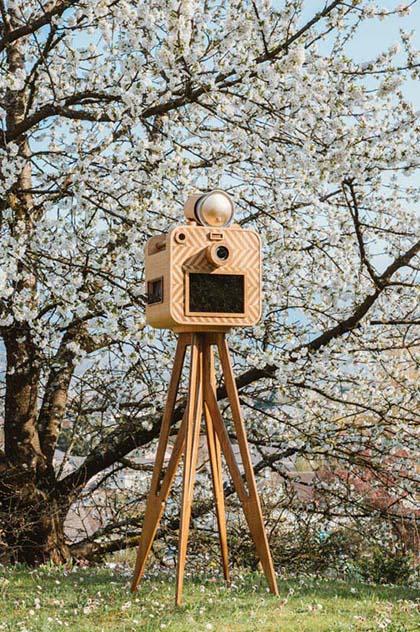 photobooth bois