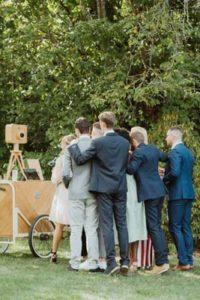 animation mariage photobooth